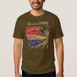 The Hurricane T-Shirt