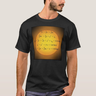 The Hydrogen and Helium t-shirt