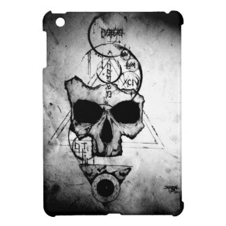 The Hyman Skull Case For The iPad Mini