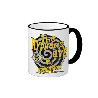 The Hypnotic Eye Mugs