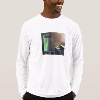 The Hyuga bo tsu it is dense T-Shirt