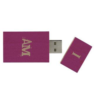 The I Am Presence, Inspirational USB flash drive