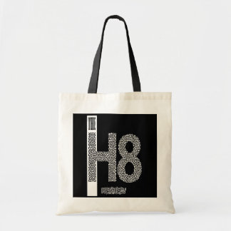 the I H8 Review tote