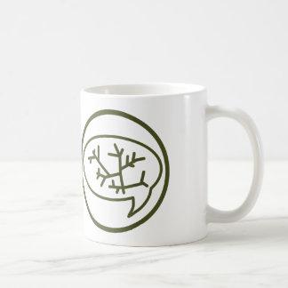 """The """"I have a species named after me"""" badge Mug"""