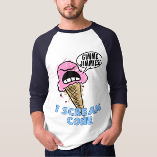 The I Scream Lover's Shirt