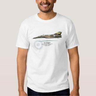 The IAI Dagger - Argentina Air Force - the Falklan T Shirt