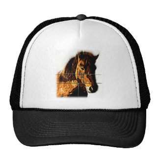 The Icelandic Horse - A Real Friend Trucker Hat