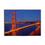 The iconic bridge with San Francisco Cases For iPad Mini