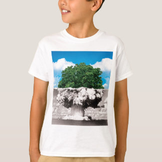 "The Iconic ""Nuke/Tree"" | T-SHIRT (Kids)"