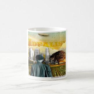 The Idealist Archetype Coffee Mug