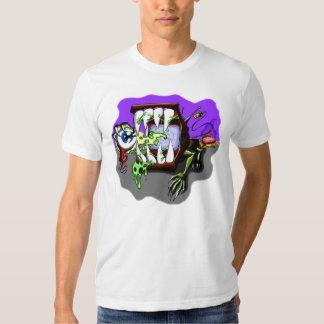 The Idiot Box T-shirt