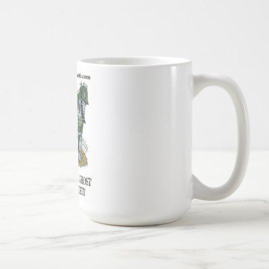 The IGHS Coffe Mug