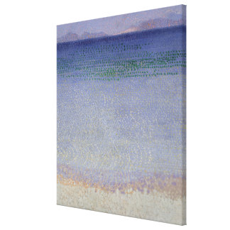 The Iles d'Or , c.1891-92 Canvas Print