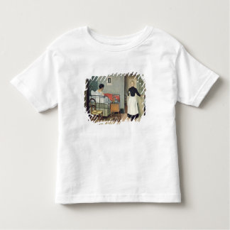 The Ill Child  1892 Toddler T-shirt