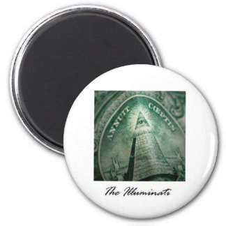 The Illuminati Magnet