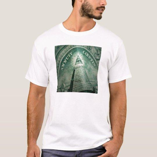 The Illuminati T-Shirt