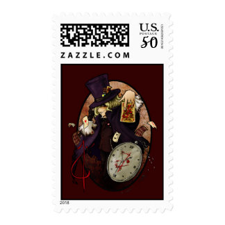 The Illusionist Postage
