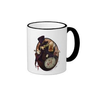 The Illusionist Ringer Mug