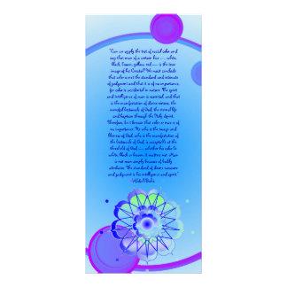 The Image of God Rack Card