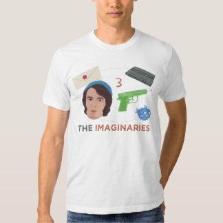 The Imaginaries Design #1 T-Shirt