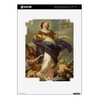 The Immaculate Conception 2 iPad 3 Skin