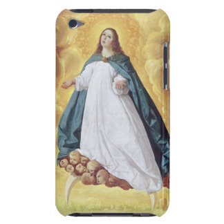 The Immaculate Conception, c.1628-30 (oil on canva Case-Mate iPod Touch Case