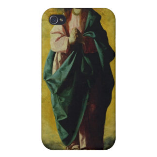 The Immaculate Conception, c.1630-35 iPhone 4 Cover