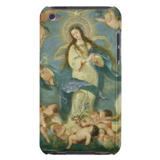 The Immaculate Conception iPod Case-Mate Case