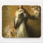 The Immaculate Conception Mouse Pad