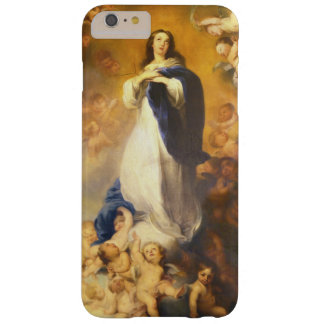 The Immaculate Conception of the Venerable Ones Barely There iPhone 6 Plus Case