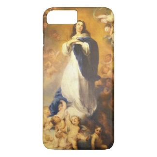 The Immaculate Conception of the Venerable Ones iPhone 8 Plus/7 Plus Case