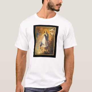 The Immaculate Conception of the Venerable Ones T-Shirt