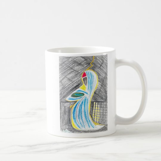 The Immaculate Conception or simply, Mary Coffee Mug