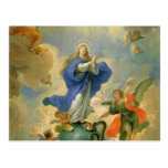 The Immaculate Conception Post Cards