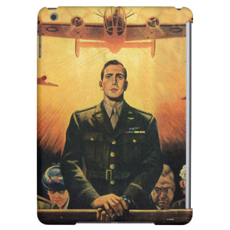 The Immortal Harpy iPad Air Cover