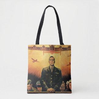 The Immortal Harpy Tote Bag