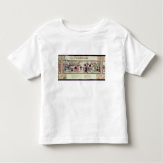 The Imperial Banquet: a scene Toddler T-shirt