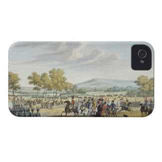 The Imperial Guard Manoeuvring in the Presence of iPhone 4 Case-Mate Case