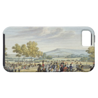 The Imperial Guard Manoeuvring in the Presence of iPhone SE/5/5s Case