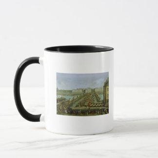 The Imperial Procession Mug