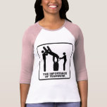 The Importance Of Teamwork T Shirts