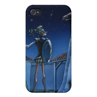 The Impossible Dream Case For iPhone 4