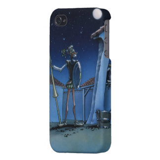 The Impossible Dream iPhone 4 Cover