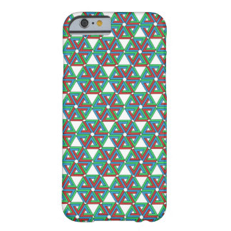 The Impossible Figures Barely There iPhone 6 Case