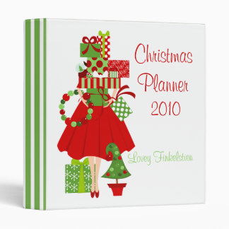 The Impossible GIft Stack Binder