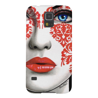 The Impostor by Carissa Rose Galaxy S5 Cases