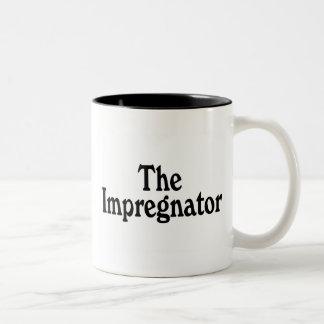 The Impregnator Mug