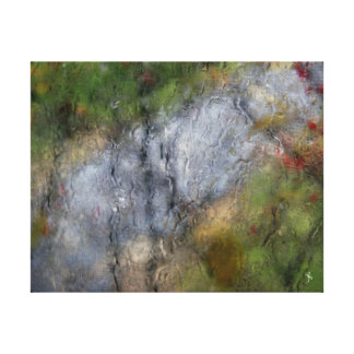 The Impressionist Canvas Print