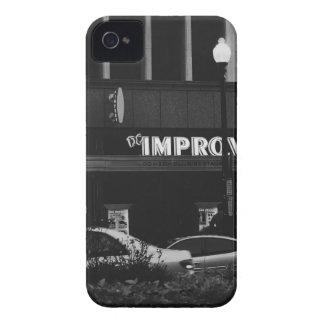 The Improv iPhone 4 Case