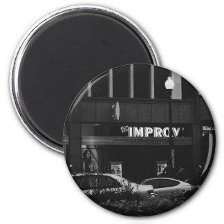 The Improv Magnet